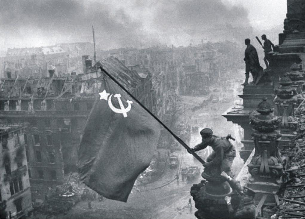 Доклад битва за берлин 1907