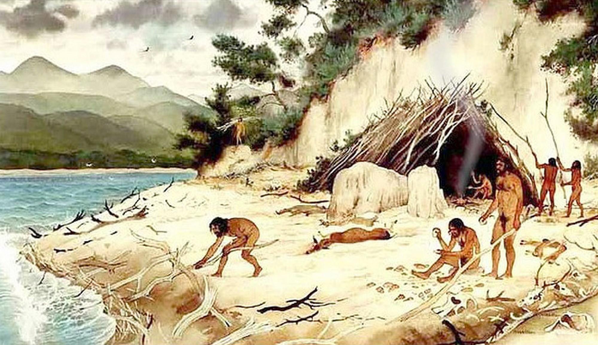 картинки древнейшей истории уплотнения протекает абсолютно