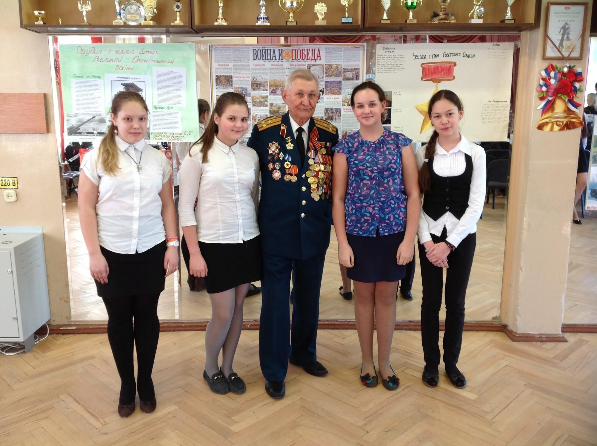 2015_Школа_на_Софийской_школе_№_316_Фрунзенского_района