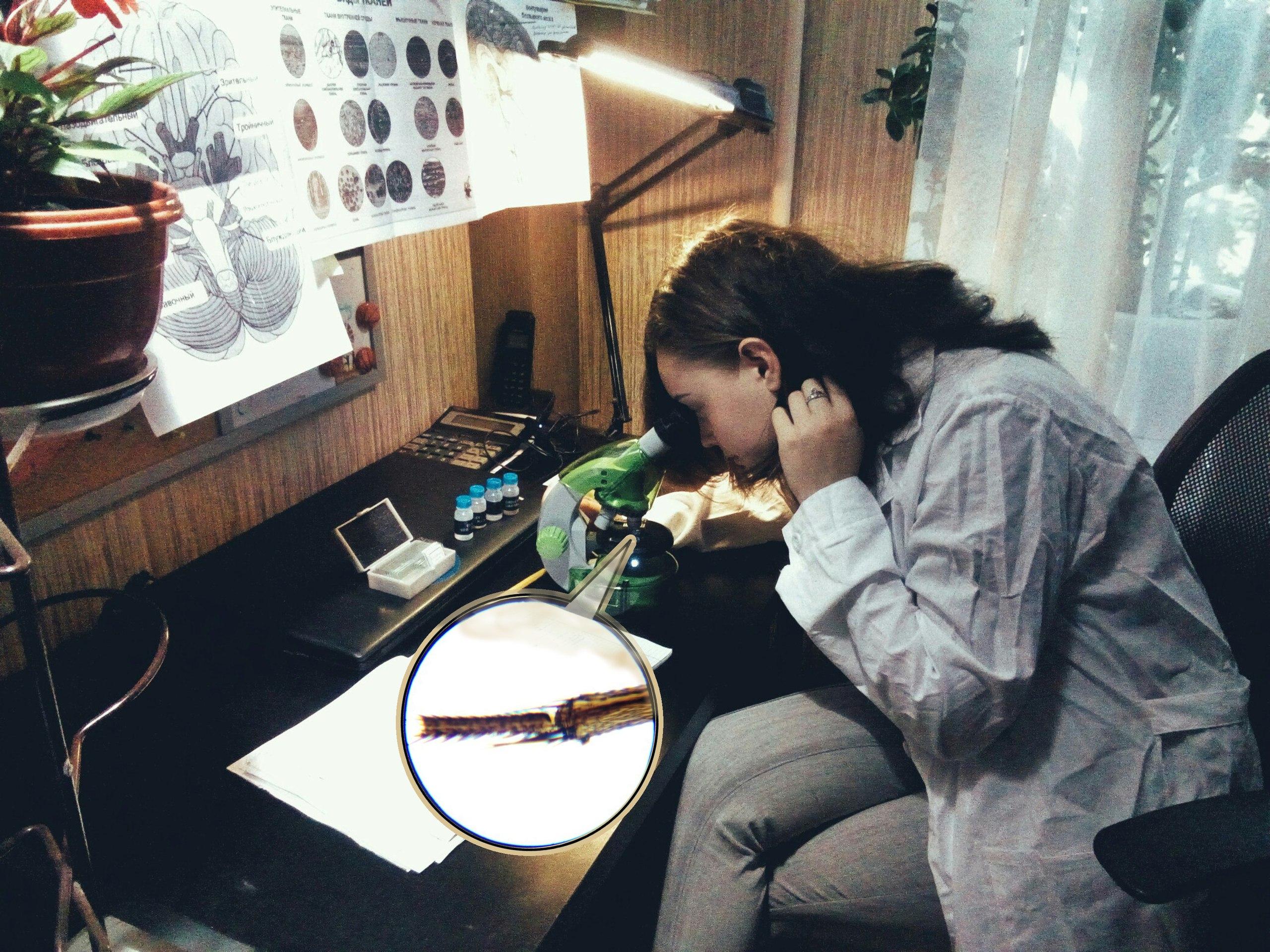 Конкурс Екатерина Митрофанова