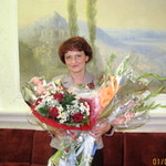 Фроленкова Анна Георгиевна
