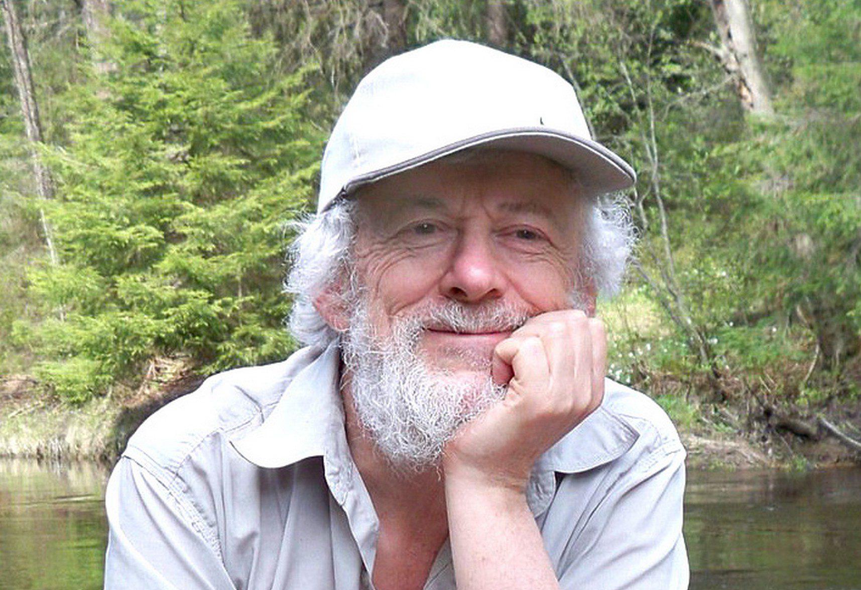 Александр Вязьменский – художник, натуралист, преподаватель.