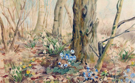 «Это всё – весна!» – Афанасий Фет