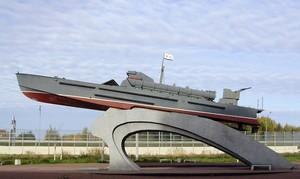 Торпедный катер проекта «Комсомолец»