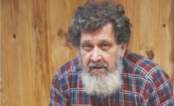 Олег Петрович Смирнов