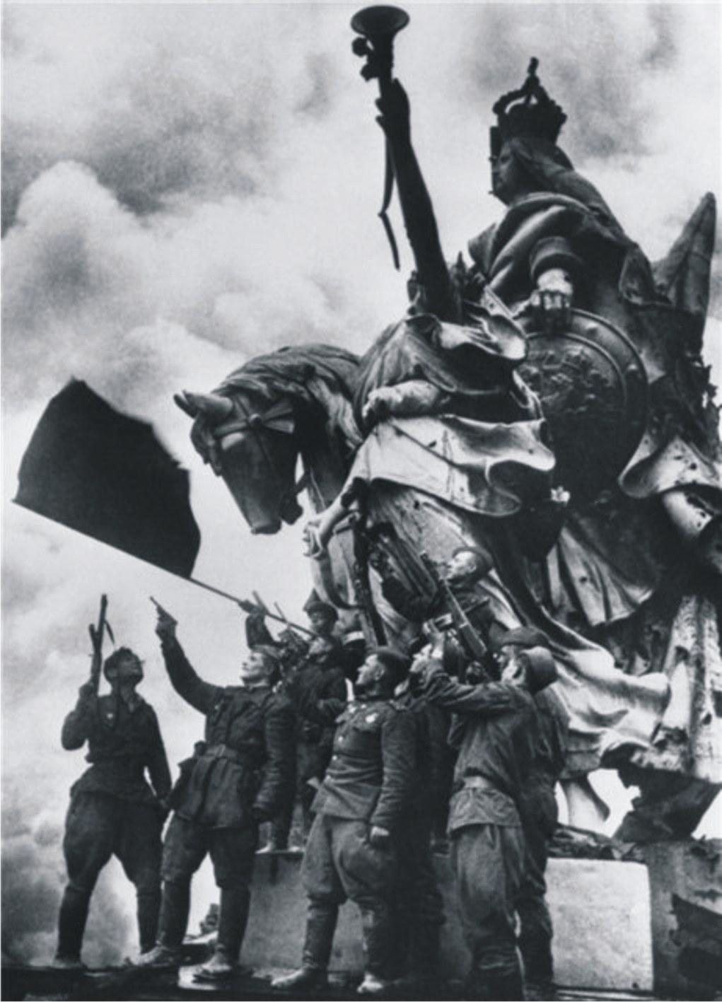 стенгазета 77 – «Битва за Берлин»